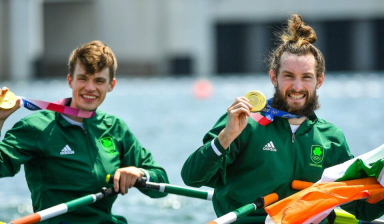 UCC Sport on The Global Map after Tokyo Success