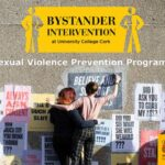 Bystander Intervention in UCC: How we can all stand against sexual assault, harassment, and violence